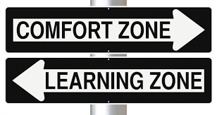 Other Words For Comfort Zone Learning Outside Your Comfort Zone