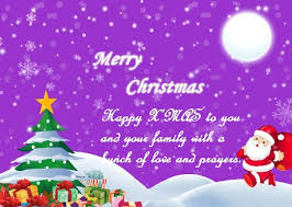 happy merry to you and your family