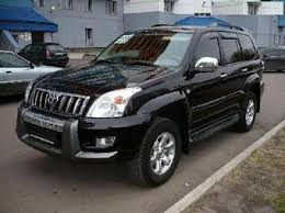 used toyota land cruiser 2008 used 2008 toyota land cruiser prado photos 3000cc diesel