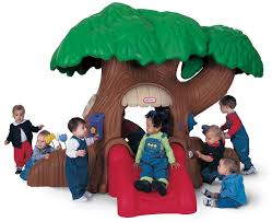 Little Tikes Storage Tot Tree By Little Tikes Commercial