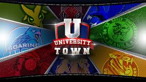 University Town to show lighter side of UAAP players schools