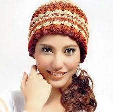 modelos modernos para gorras tejidas con 20 patrones de gorros en crochet manualidades y diymanualidades y diy