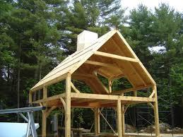 16 x 24 timberframe kit groton timberworks 12 best frame images on timber frames wood frames