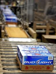 Alcohol In Bud Light Anheuser Busch Launching New Bud Light Ny Daily News