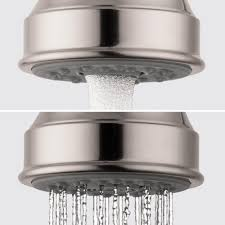 hansgrohe 04215830 nickel talis c pull down kitchen faucet u2013 mega