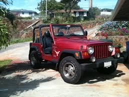 jeep rhino liner txmade1985 1999 jeep tj specs photos modification info at cardomain