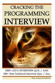 cracking the programming interview 2000 java que u0026 ans 500