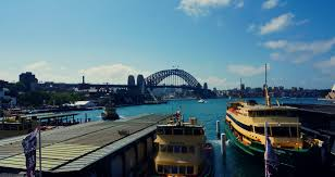 an epic guide to getting an australian working holiday visa for