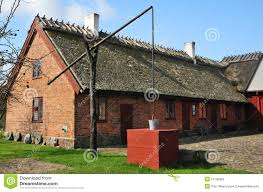 Swedish Farmhouse Plans by Old Swedish Farmhouse Royalty Free Stock Photos Image 14130928