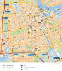Orlando Tourist Map Pdf by Maps Update 728407 Tourist Map Of Amsterdam U2013 Amsterdam Maps Top