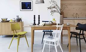 Ercol Dining Room Furniture How To Choose The Perfect Dining Table