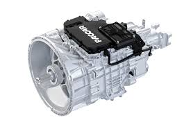 paccar company test drive 12 speed automated transmission from paccar