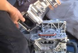 nissan leaf youtube video nissan leaf electric motor disassembly video