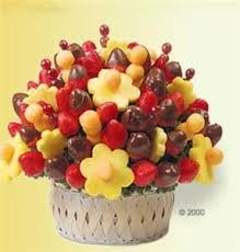 edible gift baskets edible arrangements new york ny wedding flowers