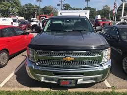 used 2013 chevrolet silverado 1500 lt extended cab in louisville