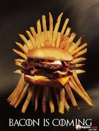 Meme Burger - 091ff369540d708b7ca982cf3cfaf7fa bacon burger funny meme pics meme