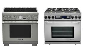 Thermadore Cooktops 13 American Made Appliances From Countertop Mixers To Ranges To