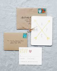 Meaning Of Rsvp In Invitation Card Crossed Arrows The Symbol Of Friendship Is Making Its Mark On