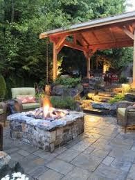 Backyard Patios Ideas Outdoor Fire Pits And Fire Pit Safety Fire Pit Designs Hgtv And