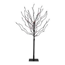 shop fantastic craft pre lit tree novelty led lights at lowes