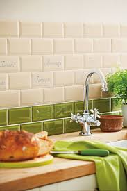 Kitchen Wall Tile Ideas by 52 Best Wall Tiles For Kitchens Images On Pinterest Home