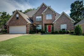 house with 4 bedrooms rock ar 4 bedroom homes for sale realtor