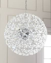 Moroccan Crystal Chandelier Chandelier U0026 Pendant Lighting At Neiman Marcus