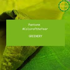 pantone color of the year 2017 greenery is here u2013 desicrafts