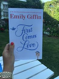 Emily Giffin Something Blue July Book Review Mix And Match Mama
