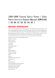 2002 toyota camry service manual toyota camry 2002 2003 2004 2005 2006 diy service repair manual dow