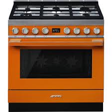 Smeg 110 Gloss Black Induction Smeg Range Cookers Smeg Uk