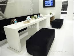 Nail Tech Desk by Nail Salon Furniture Nail Salon Furniture Suppliers And