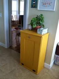 Kitchen Trash Can Ideas Mobile Waste Bin Traditional Kitchen Trash Cans For Our Home