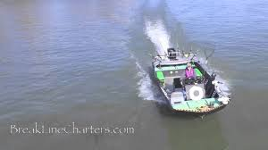 catfish guide boat susquehanna river fish blc youtube