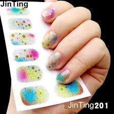 sticker nails lot promotion shop for promotional sticker nails lot