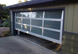 modern contemporary garage door design and installation madden