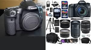 amazon black friday canon canon eos 70d amazon bundle unboxing youtube
