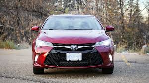 2012 2017 toyota camry used vehicle review