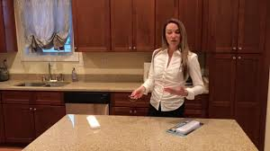 kitchen cabinet lighting b q brilliant evolution led white wireless cabinet light