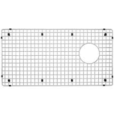 Artisan Sink Grid by Sink Accessory The Home Depot