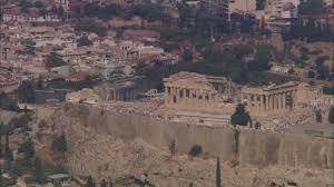 imagenes de antigua atenas vista de la ciudad atenas grecia hd stock video 477 956 905