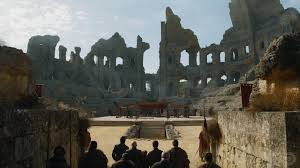 Wildfire Under King S Landing by What Is The Dragonpit On U0027game Of Thrones U0027 The Season 7 Finale