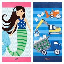 Pottery Barn Magazine Subscription Pottery Barn Kids Beach Towels As Low As 15