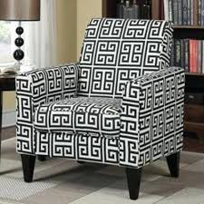 Black And White Accent Chair Black And White Accent Chair Black And White Paisley Accent Chair