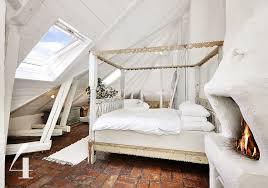 laurel loves 7 converted attic spaces