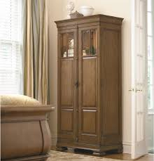 Tall Armoire Furniture Armoires U0026 Wardrobe Cabinets Zin Home