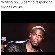 50 Cent Birthday Meme - all eyez on memes 50 cent vs vivica fox hiphopdx
