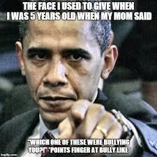 Pissed Face Meme - pissed off obama meme imgflip