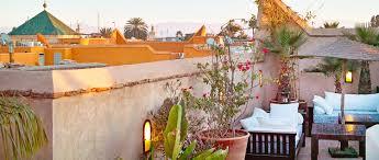 marrakech luxury hotel ryad dyor boutique riad morocco