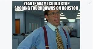 Miami Memes - best memes from the texans loss to miami